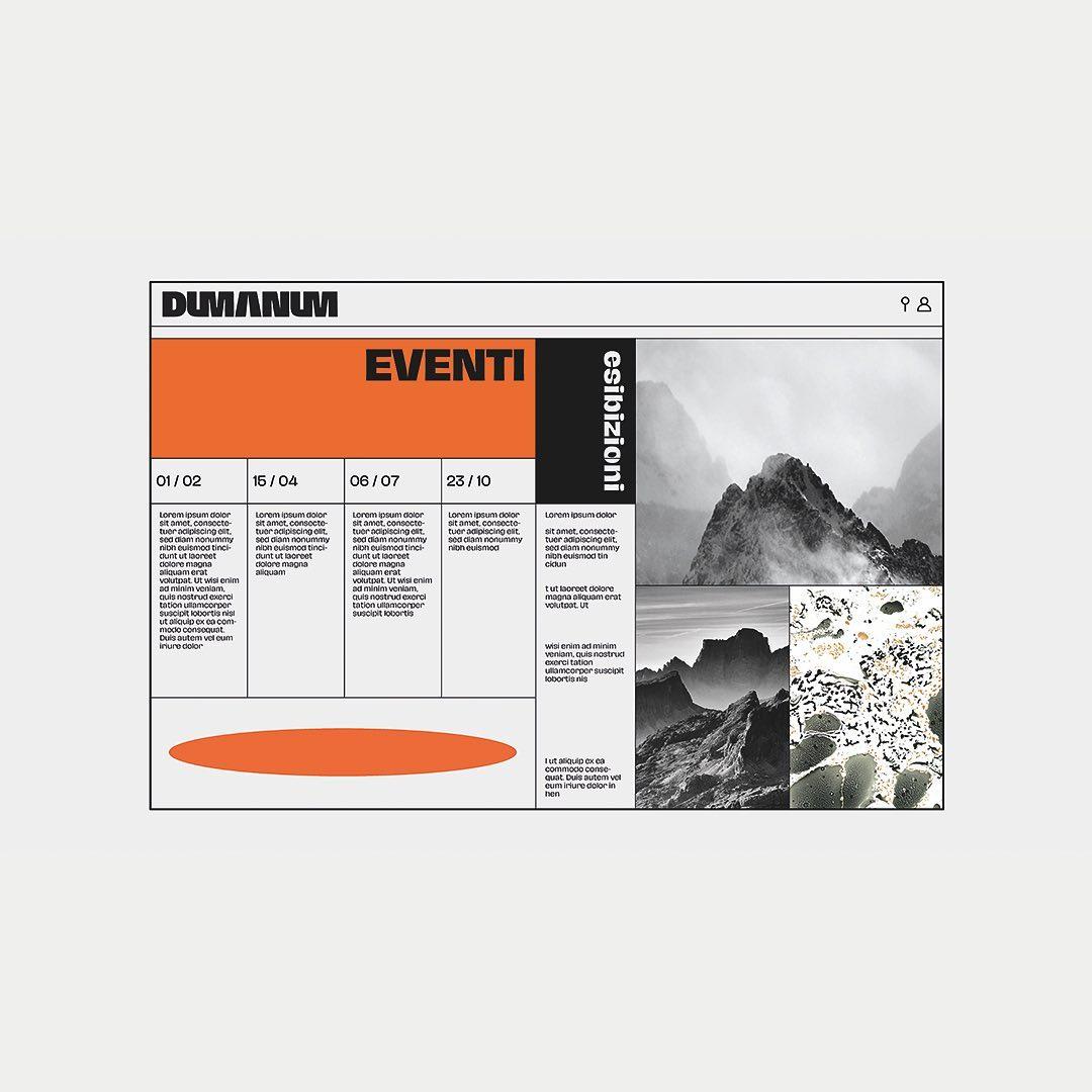 ISGMD - Creative Communication - brand e sito per uno shop online