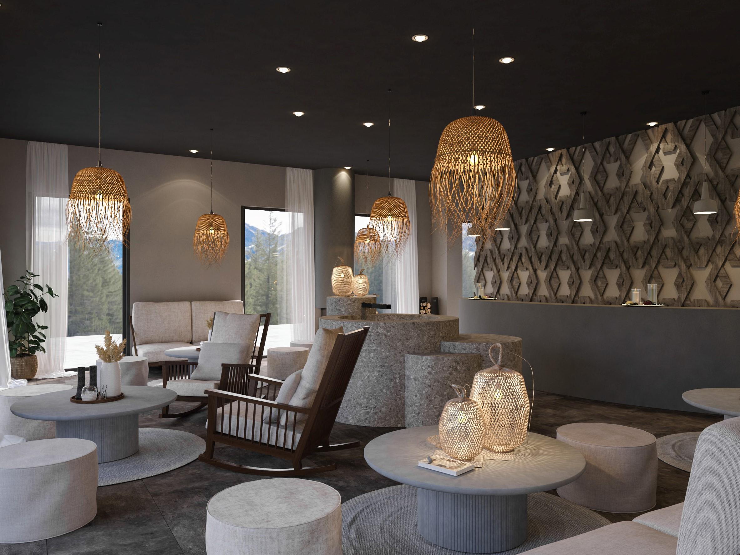 ISGMD - hotel design