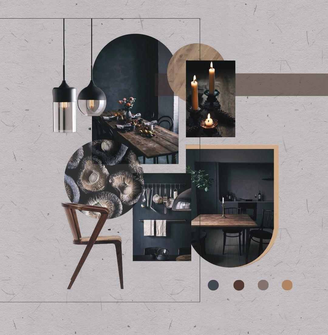 ISGMD - interior design
