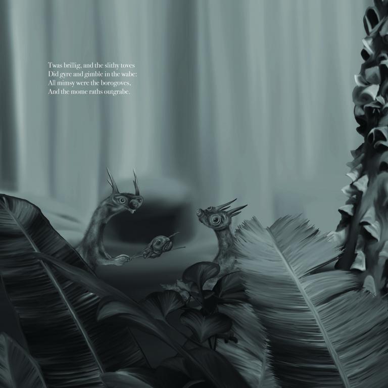 ISGMD - illustrazione editoriale