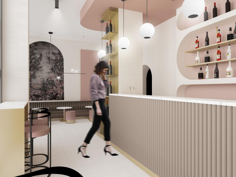 ISGMD - Interior Design II annualità